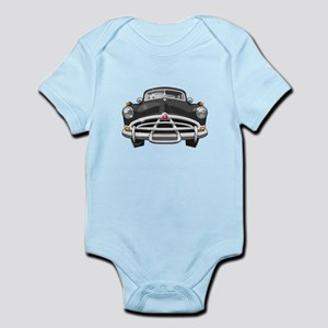 ede535a22 Hudson Hornet Baby Clothes & Accessories - CafePress