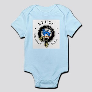 547e6abd8 Bruce Clan Baby Clothes & Accessories - CafePress