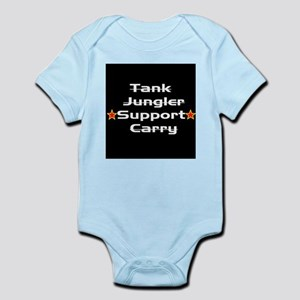 Support League Of Legends Baby Clothes & Accessories - CafePress