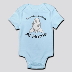 Unassisted Birth Baby Clothes & Accessories - CafePress