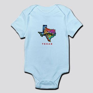 TEXAS Body Suit