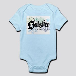 Solstice Greetings Infant Bodysuit