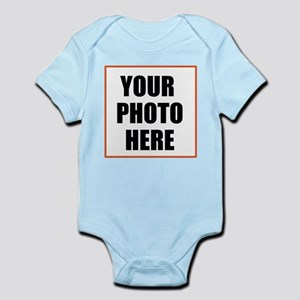 YOUR PHOTO HERE Body Suit
