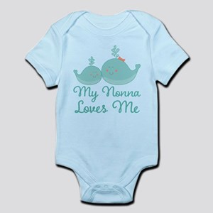 bbb99083d Nonna Baby Clothes & Accessories - CafePress