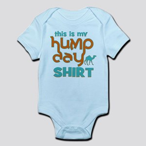 Kids Hump Day Baby Clothes & Accessories - CafePress