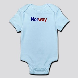 Norge Baby Clothes & Accessories - CafePress