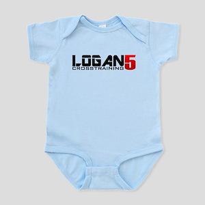 84fa08ae1 Logan 5 Baby Clothes & Accessories - CafePress