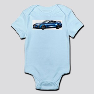 4e3a1d84f Shelby Mustang Baby Clothes & Accessories - CafePress