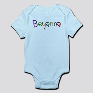 Bryanna Play Clay Body Suit
