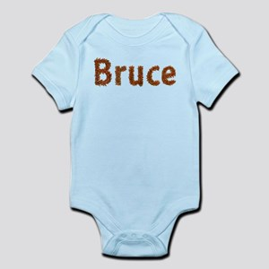 13aee1a61 Bruce Baby Clothes & Accessories - CafePress