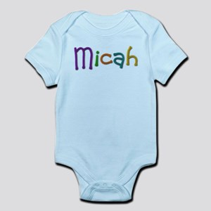 Micah Play Clay Body Suit
