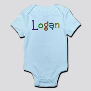 Logan Play Clay Body Suit