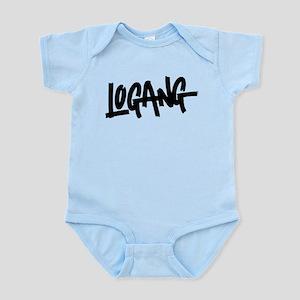4b288a1e0 Logan Wolverine Baby Clothes & Accessories - CafePress