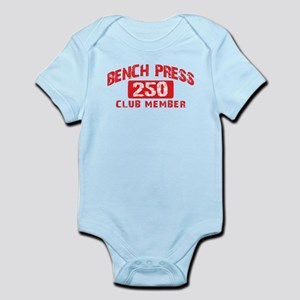 d8779e7b7 Planet Fitness Commercial Baby Clothes & Accessories - CafePress