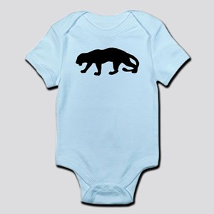 96c33a69 Black Panther Animal Baby Clothes & Accessories - CafePress