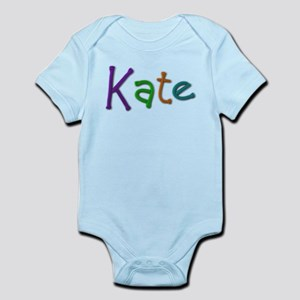 Kate Play Clay Body Suit
