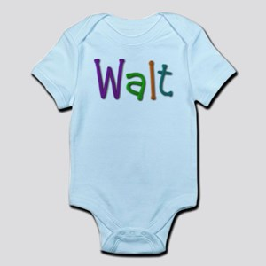 Walt Play Clay Body Suit