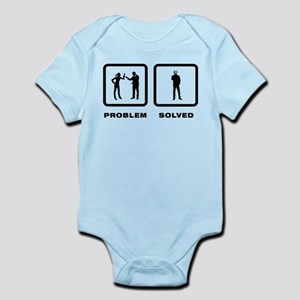 Theater Infant Bodysuit