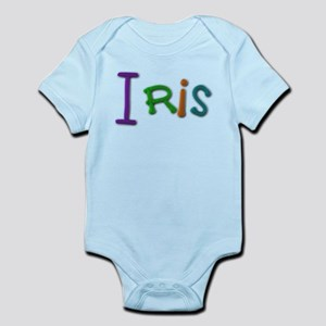 Iris Play Clay Body Suit