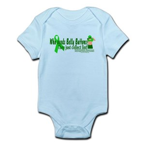 7d6244f04 Gastroschisis Baby Clothes & Accessories - CafePress