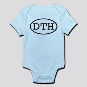 Dth Baby Clothes & Accessories - CafePress