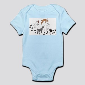 0e6fa62e6e1 Boer Goat Baby Clothes   Accessories - CafePress