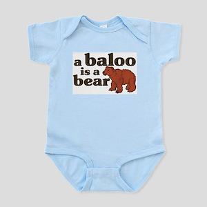 e65862921 Baloo Baby Clothes & Accessories - CafePress