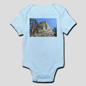 Devils Tower 3 Body Suit