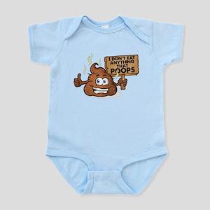 9925b6e46 Funny Vegan Baby Clothes & Accessories - CafePress