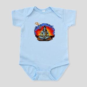 9fd9e9973 Lord Shiva Baby Clothes   Accessories - CafePress