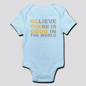 Be the Good Believe Body Suit