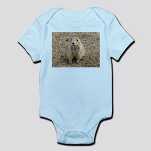 Prarie Dog Town Body Suit