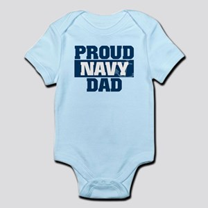 0c47407a Navy Dad Baby Clothes & Accessories - CafePress