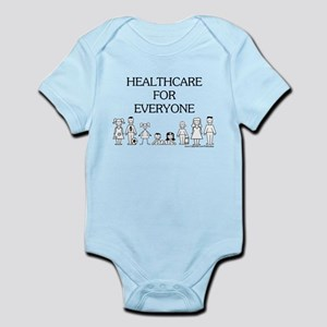 Healthcare 4 Everyone Infant Bodysuit