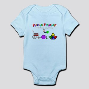 Physical Therapy Infant Bodysuit