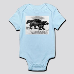 c54a03d67 Wolverine Baby Clothes & Accessories - CafePress