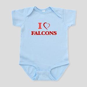 80f9ef83 I Love Atlanta Falcon Matt Ryan Baby Clothes & Accessories - CafePress
