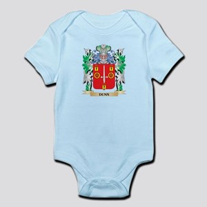 Dunn- Coat of Arms (Family Crest) Body Suit