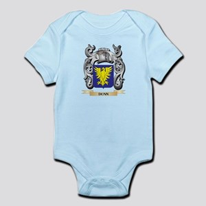 Dunn Coat of Arms - Family Crest Body Suit