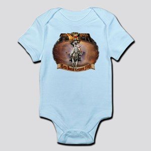Torch Baby Clothes & Accessories - CafePress