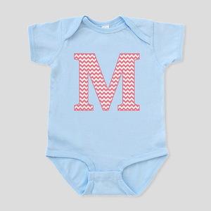 e0801bb7e Monogram M Baby Clothes & Accessories - CafePress