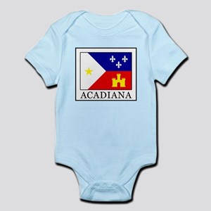 Acadiana Body Suit