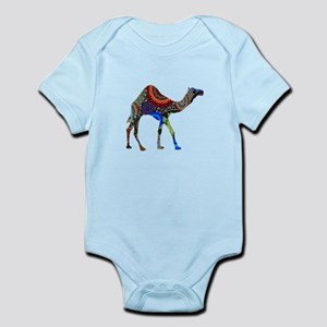 Hump Day Camel T Shirt Baby Clothes & Accessories - CafePress