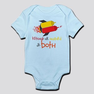 080fc4c53 Heinz Ketchup Baby Clothes & Accessories - CafePress