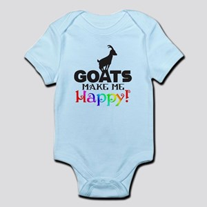 23321d5a582 Goats Baby Clothes   Accessories - CafePress