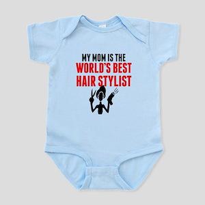 269c86c35 Hairdresser Baby Clothes & Accessories - CafePress