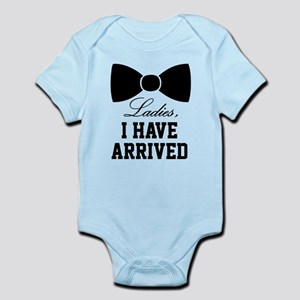 6fd4b023968c Funny Sayings Baby Clothes & Accessories - CafePress