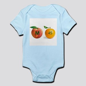 eba96adf6 Anti Donald Trump Baby Clothes & Accessories - CafePress