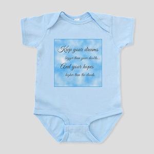 Dream Baby Bodysuits - CafePress