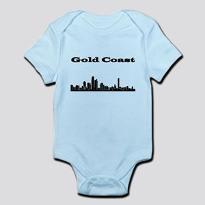 04129d077a Gold Coast Baby Clothes & Accessories - CafePress